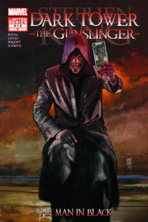 Dark Tower: The Gunslinger - The Man In Black #5
