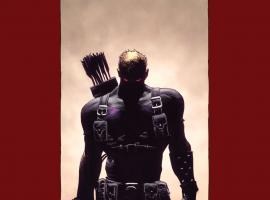 Hawkeye by Mike Deodato