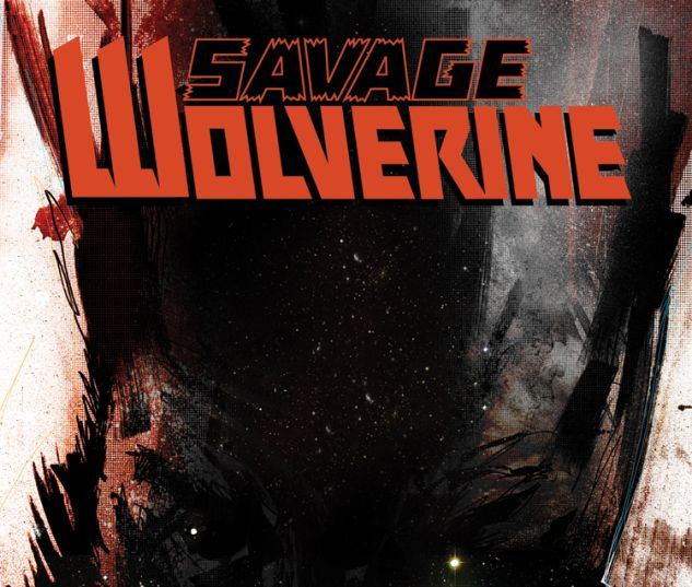 SAVAGE WOLVERINE 10 (NOW, WITH DIGITAL CODE)