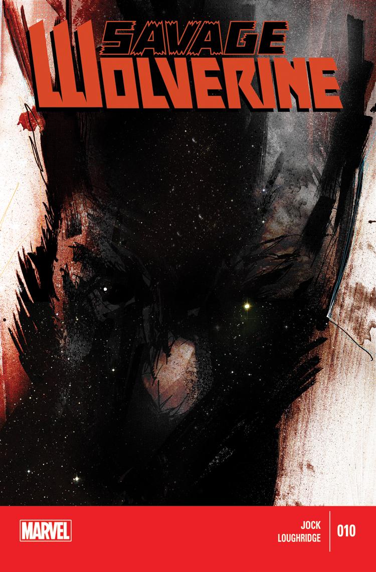 Savage Wolverine (2013) #10