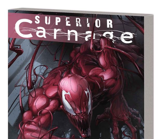 SUPERIOR CARNAGE TPB