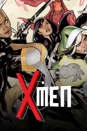 X-Men (2013 - 2015)