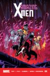 AMAZING X-MEN 9 (WITH DIGITAL CODE)