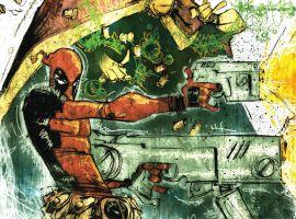 Deadpool & Hawkeye's Common Foes