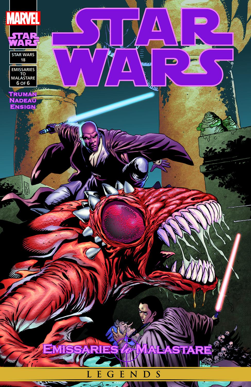 Star Wars (1998) #18
