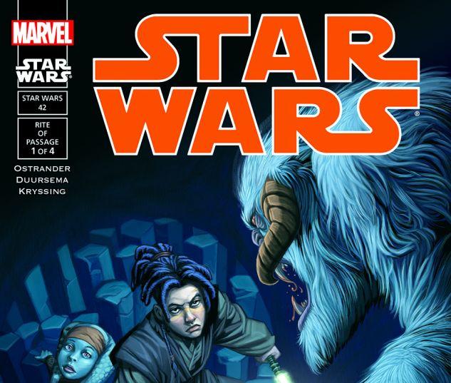 Star Wars (1998) #42
