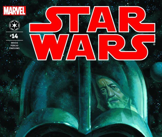 Star Wars (2013) #14