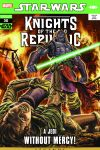 Star Wars: Knights Of The Old Republic (2006) #30