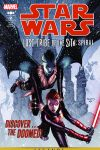 Star Wars: Lost Tribe Of The Sith - Spiral (2012) #2