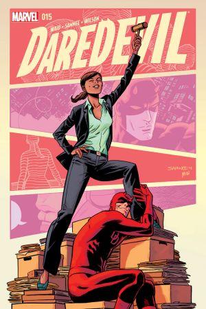 Daredevil (2014) #15