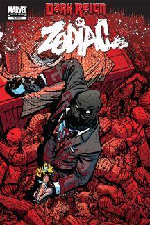 Dark Reign: Zodiac #1