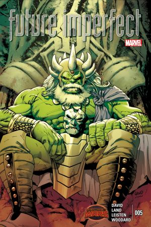 Future Imperfect #5