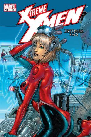 X-Treme X-Men (2001) #32