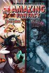 AMAZING FANTASY (2004) #10 Cover