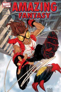 Amazing Fantasy (2004) #1