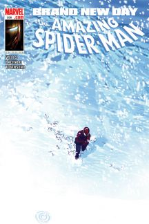 Amazing Spider-Man (1999) #556
