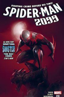 Spider-Man 2099 (2015) #10