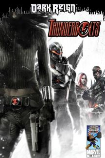 Thunderbolts (2006) #136