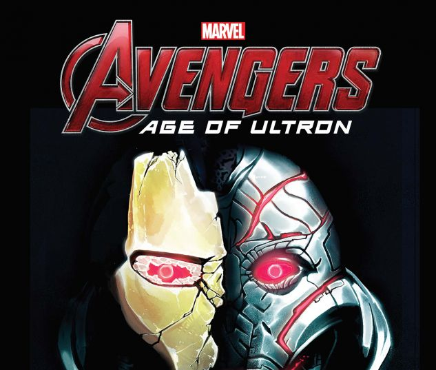 cover from Marvel Cinematic Universe Handbook (2015) #10