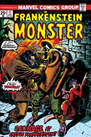 Frankenstein (1973) #11