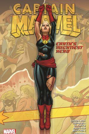 Captain Marvel: Earth's Mightiest Hero Vol. 2 (Trade Paperback)