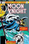 Moon Knight (1980) #10