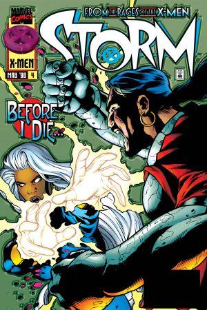 Storm (1996) #4