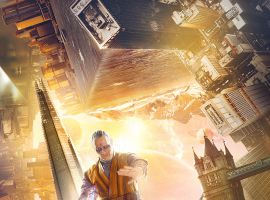 Mads Mikkelsen on Marvel Studios'