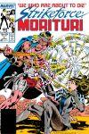 Strikeforce: Morituri (1986) #7