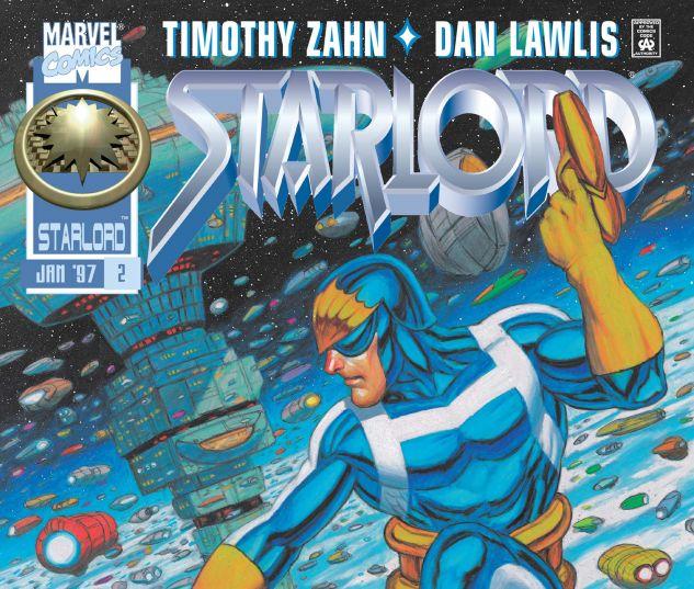 STAR-LORD (1996) #2