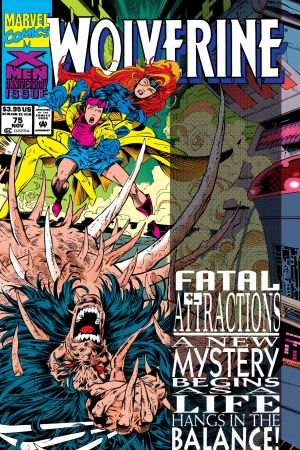 Wolverine #75