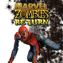 MARVEL ZOMBIES RETURN (2009)