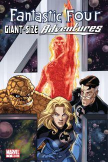 Fantastic Four Giant-Size Adventures #1
