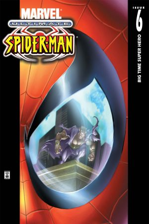 Ultimate Spider-Man #6