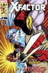 X-FACTOR (2005) #236