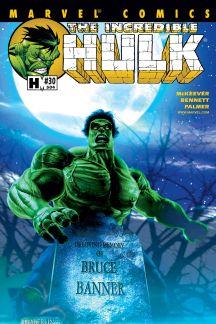 Incredible Hulk #30