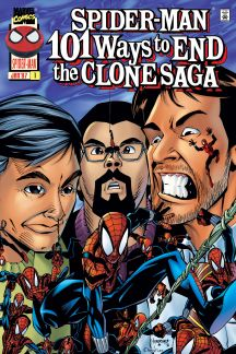 Spider-Man: 101 Ways to End the Clone Saga #1