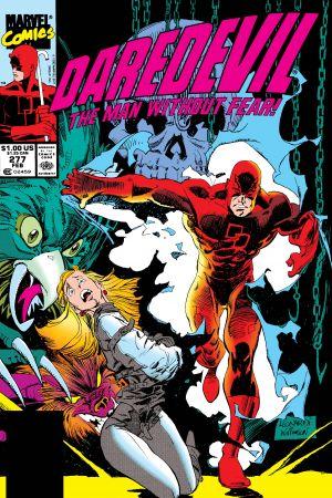 Daredevil (1964) #277
