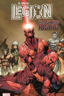X-Men: Legion - Shadow King Rising (Trade Paperback)