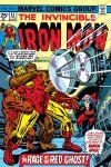 IRON MAN (1968) #83