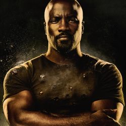 Marvel's Luke Cage - TV Master