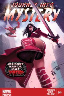 Journey Into Mystery #649