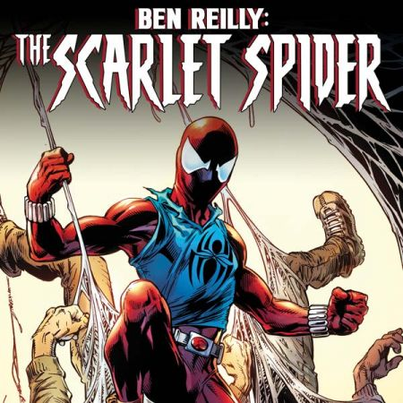 Ben Reilly: Scarlet Spider (2017 - 2018)