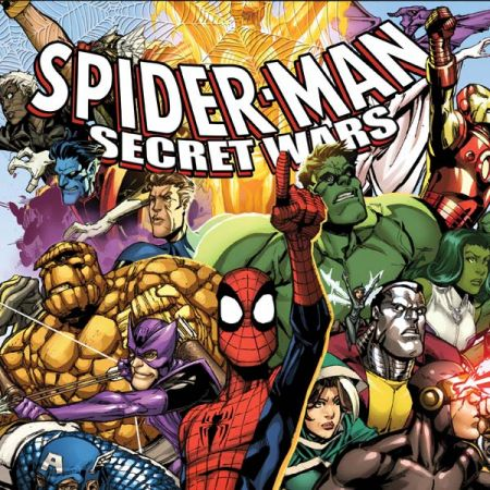 Spider-Man & the Secret Wars (2009 - 2010)
