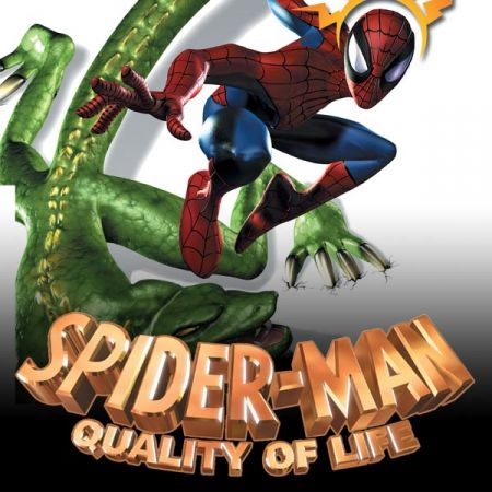 Spider-Man: Quality of Life (2002)