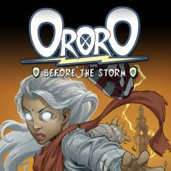 ORORO: BEFORE THE STORM (2005)
