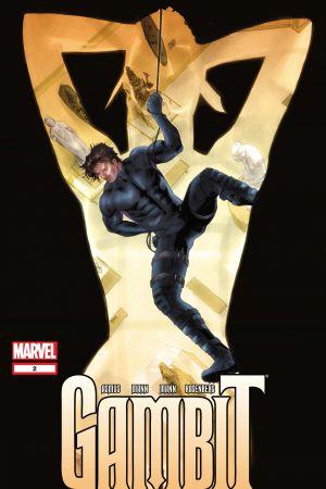 Gambit (2012) #2