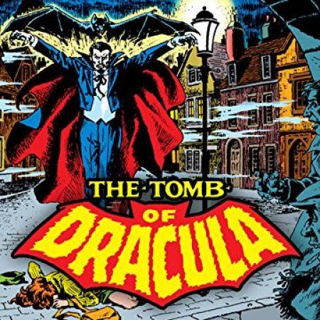 Tomb Of Dracula (1972)
