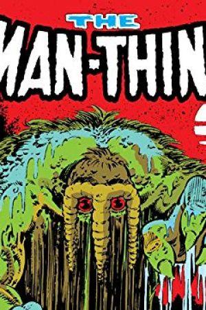 Man-Thing (1979 - 1981)