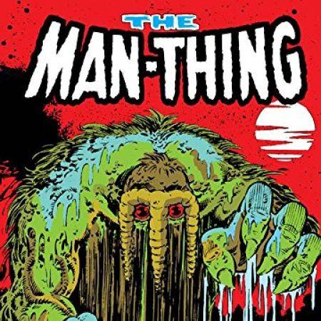 Man-Thing (1979)